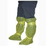 Бахилы дождевые высокие оптом
