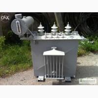 Продам трансформатор масляный ТМ 1000 10(6)/0.4