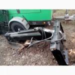 Мини-фронтальный погрузчикс бортовым поворотом 2012 г (типа Bobcat) Гарантия - 12 мес