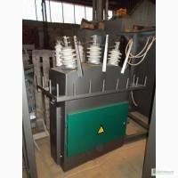 Комплектная трансформаторная подстанция КТПм матчкового типу