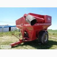 E-Z Trail 500 (14 т. кукурузы) американский зерновой бункер-перегрузчик б/у продам