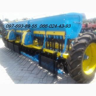 Сеялка зерновая СРЗ 5.4