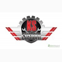 Мото СТО/Мотосервис/Мото майстерня KS Custom