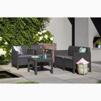 Садовая мебель Chicago Set With Small Table Нидерланды