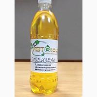 Биодизель (мэжк)
