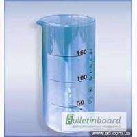 Стаканы мерные для разлива спиртных напитков. Емкость: 100, 150, 200 мл