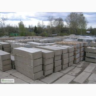 ЦСП-плита Тамак класс КО Гост 31252-2003г. 16х3200х1250мм