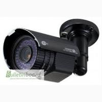Камера наружного видеонаблюдения 800 ТВЛ E23MH