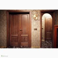 Преимущества дверей из массива Кривой Рог
