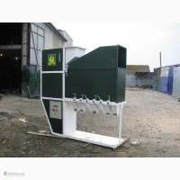 ІСМ-20 Безрешетний повітряний сепаратор для очищення і калібрування зерна