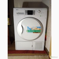 Продам б/у сушильную машинку BEKO DPU 7340 X