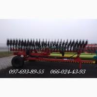 Борона ротационная мотыга ширина захвата от 3 м до 12 м