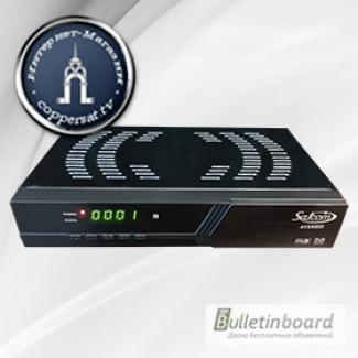 Спутниковый тюнер Satcom 4160 HD AC3