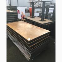 Мебель для кафе б/у, столы б/у 1600/800/800