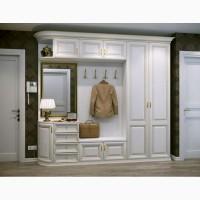 Изготовление мебели для прихожей под заказ Сумы, Киев
