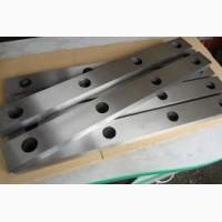 Гильотинные ножи (Производитель)