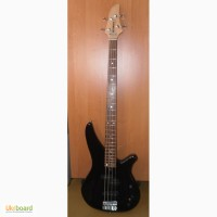 Бас-гитара YAMAHA RBX 170 BL с апгрейдами. Обмен на безладовый бас