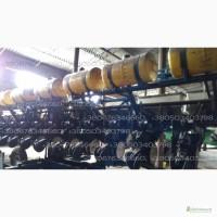 Переоборудование сеялок под внос ЖКУ, КАС, гербициды