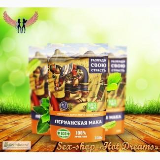 Перуанская Мака порошок вершина успеха для мужчин