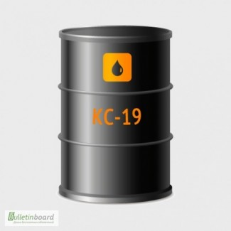 ХА30, КС19 масло компрессорное