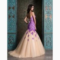 Вечiрнi плаття, плаття на випуск, весiльнi сукнi