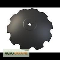 Диск БДВП Краснянский, дисковая борона, диск, диск на борону