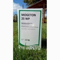 Mogeton 25WP (Могетон) 1, 5 кг – селективный гербицид для борьбы с мхами и водорослями
