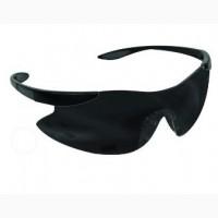 Очки защитные Starline открытые затемненные линзы