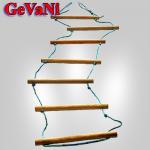 Лестница подвесная детская