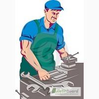 Токарь работа, удаленная работа токарем, работа токаря на дому/на своем оборудовании