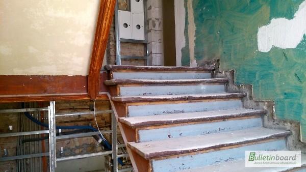Фото 2. Cтоляр паркетчик - реставратор сходів, паркетa. Робота в Польщі