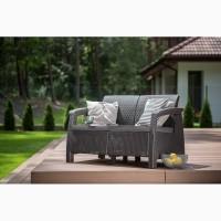 Садовая мебель Corfu Love Seat Нидерланды