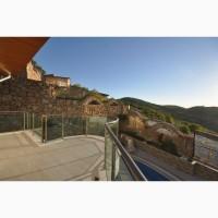 Продам виллу с видом на море и горы турция Алания класс люкс три этажа 350м кВ