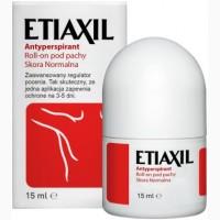 Антиперспирант длительного действия для нормальной кожи Etiaxil Antiperspirant Normal Skin