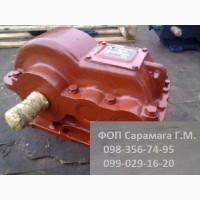 Редуктор В-400, ВК-475, ВК-550; ВКУ-950