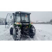 Трактор ZOOMLION RC1104