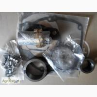 Шатун, сепаратор, ролики, коленчатая цапфа, прокладки двигателя 1Д90ТА для TZ-4K-14