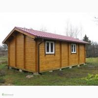 Строительство деревянного садового дома Кривой Рог