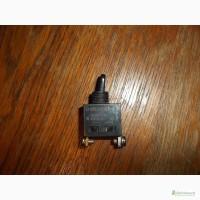 Кнопка включения (выключатель) 314-603 на болгарку HITACHI G13SR3
