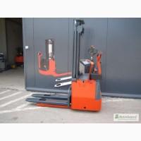 Штабелер электрический LINDE L14 1.4т 3, 3м