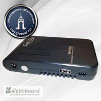 Спутниковый тюнер Satcom 4010 HD AC3