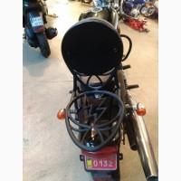 Изготовление выхлопной системы на мотоцикл Киев