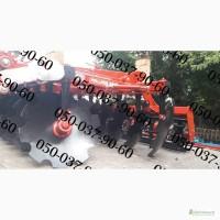 Дисковая борона паллада 3200-01 с трубчатым катком под трактор МТЗ-892 и Мтз-1025 купить