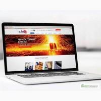 Lab-404 - создадим сайт недорого и качественно, цена всего 99$