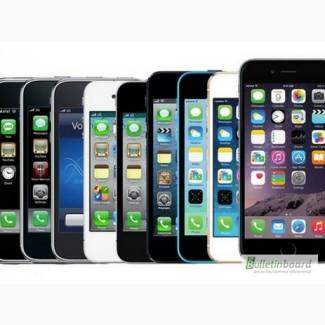 Ремонт Apple Iphone. Киев, Осокорки, Позняки