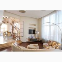 Двухуровневая 3 к. апартаменты Premium уровня