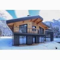 Компания «СИП House»продажа домов и проектов в Днепре и области
