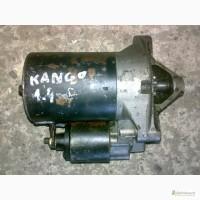 Продам оригинальный стартер на Renault Kangoo 1.4L