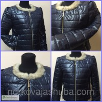 Модная весенняя куртка эксклюзивная модель