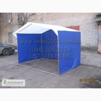 Торговая палатка уже в твоем городе
